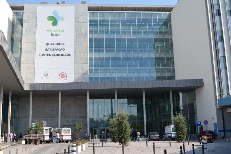 Hospital de Braga já tem como foco recuperar cirurgias e consultas