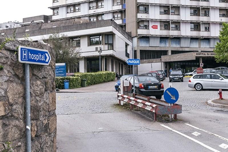 Urgência do Hospital de Guimarães informa familiares de doentes por SMS