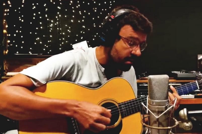 Miguel Araújo edita álbum