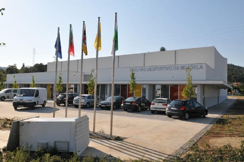 Viana do Castelo compra polidesportivo e aumenta para nove pavilhões municipais