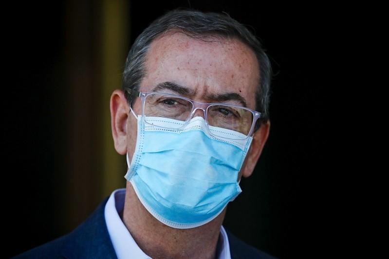 Bastonário dos médicos alerta que já há hospitais a fazer medicina de catástrofe
