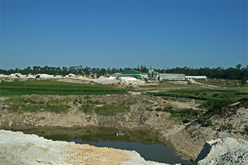 Movimentos apelam a participação em consulta sobre minas de caulino em Viana e Barcelos