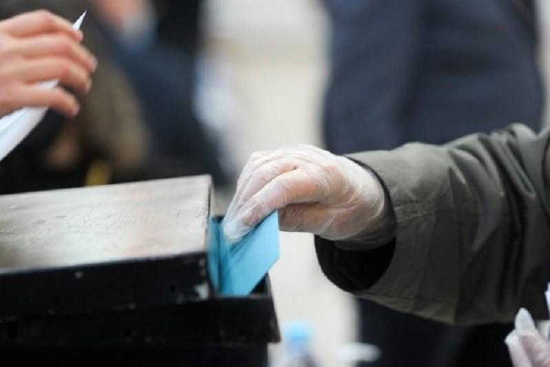 Mais de 400 idosos em lares votaram antecipadamente a Norte para as presidenciais