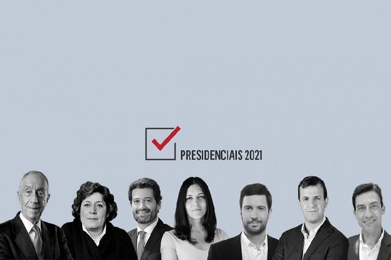 Último dia de campanha para as presidenciais, de sondagens e sobressaltos democráticos