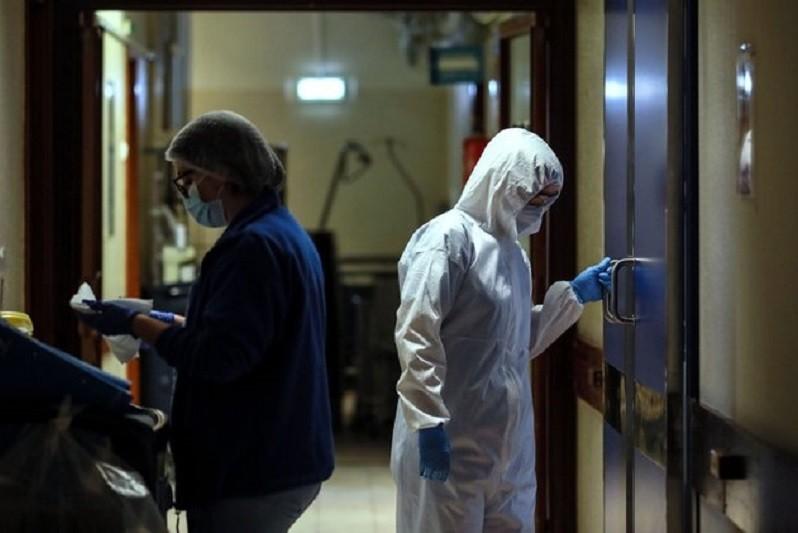 Portugal com 196 mortes e 2.505 casos de infeção nas últimas 24 horas