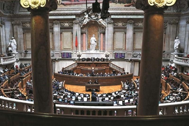 Parlamento debate e vota hoje décimo estado de emergência