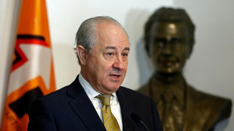 Rio alerta para o perigo de aumento do endividamento face ao exterior