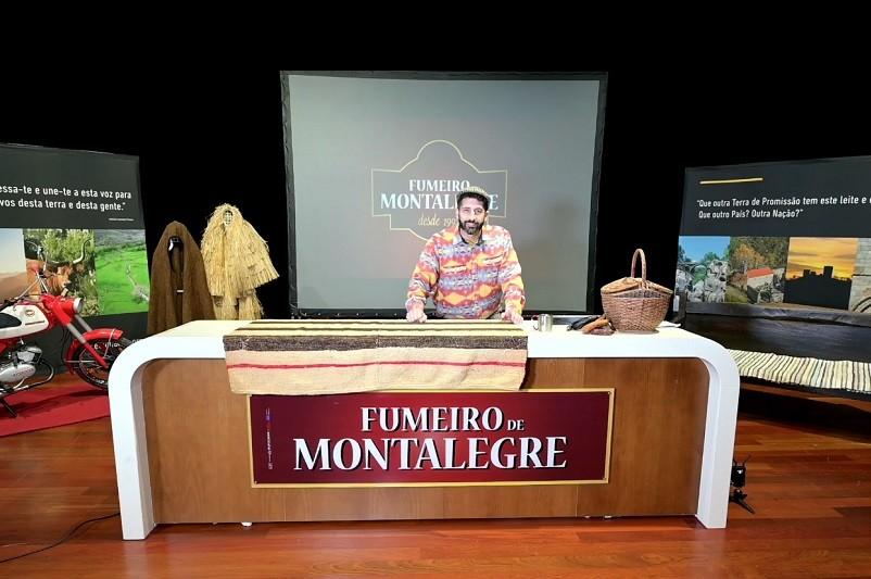Feira do Fumeiro online em Montalegre é 'uma conquista para o futuro'