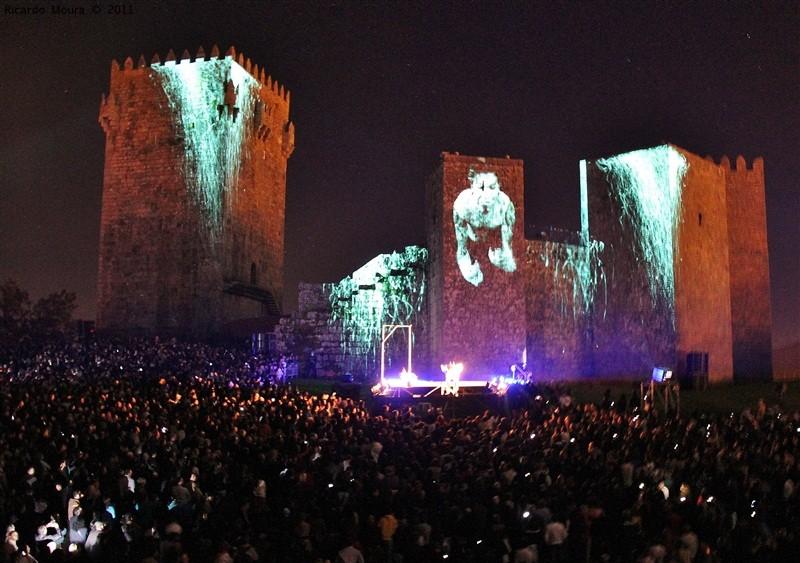 Montalegre celebra a sexta-feira 13 em setembro e espera milhares de visitantes