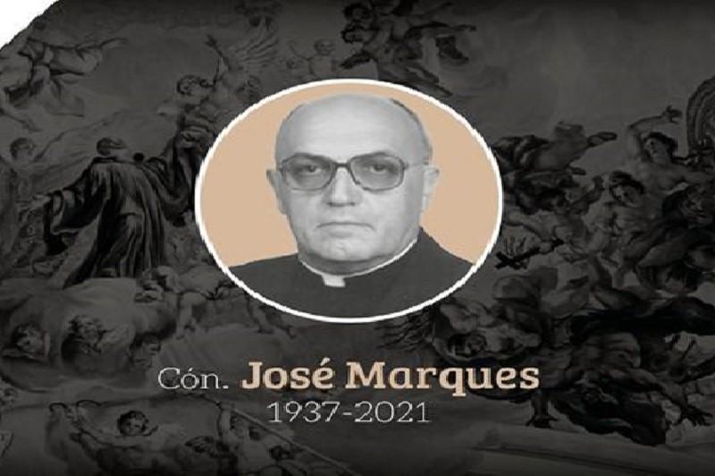 Exéquias do historiador José Marques realizam-se na terça-feira em Braga