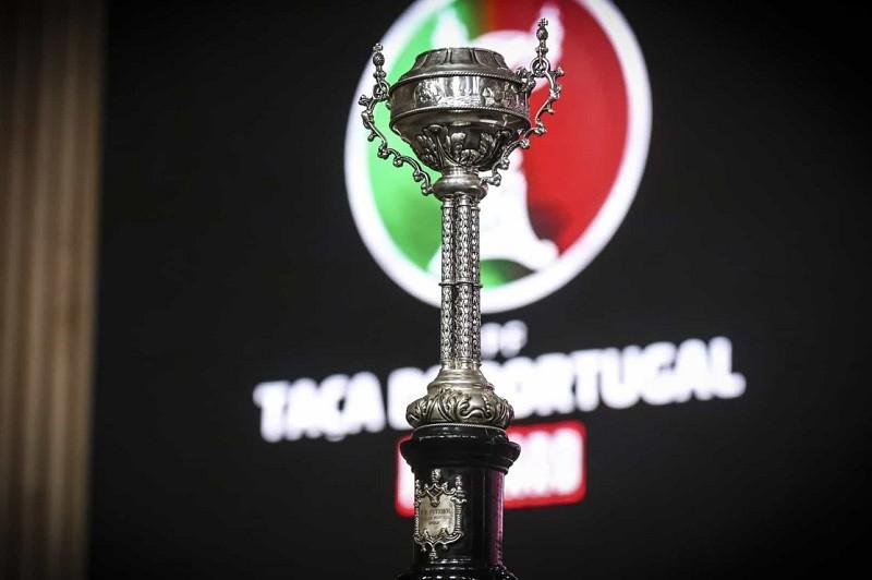 FC Porto-Sporting de Braga em 03 de março, Benfica-Estoril no dia seguinte nas 'meias' da Taça