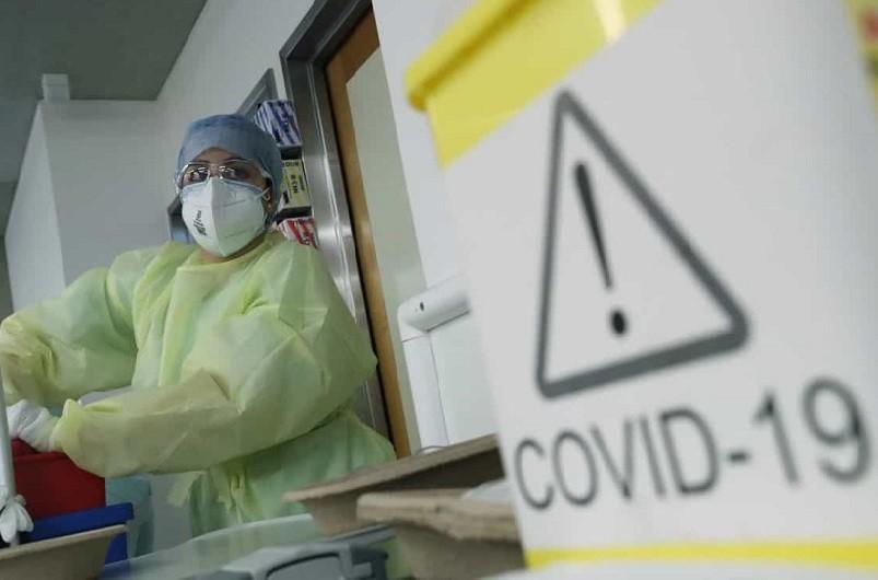 Detetados 10 infetados covid-19 em instituição de Viana do Castelo com 231 pessoas