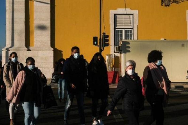 Portugal com 260 mortes e 5.540 casos de infeção covid-19 nas últimas 24 horas