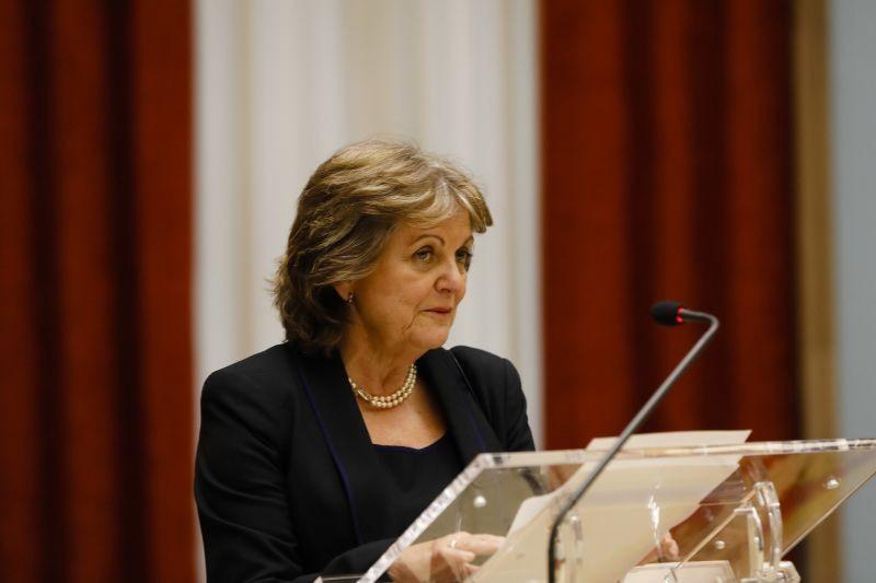 Costa escolhe Elisa Ferreira para Comissária Europeia - Oficial