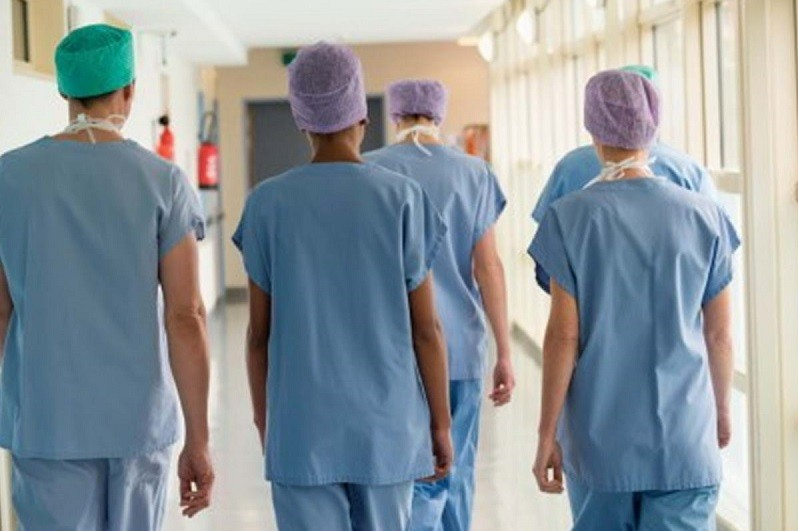 Hospital de Braga acusado de dispensar enfermeiros no pico da pandemia