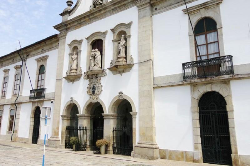 Misericórdia de Barcelos acolhe 5 utentes 'abandonados' em hospitais