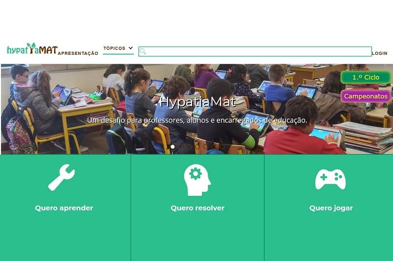 Mil alunos do Concelho de Braga participaram nos campeonatos de cálculo mental