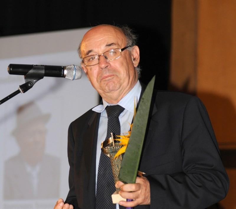Sousa Fernandes deixa-nos aos 83 anos