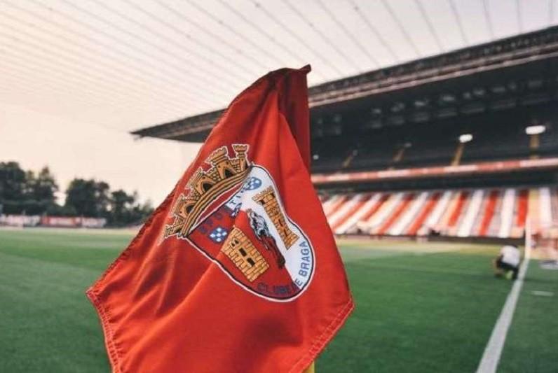 Liga confirma jogo à porta fechada do Sporting de Braga diante do Portimonense