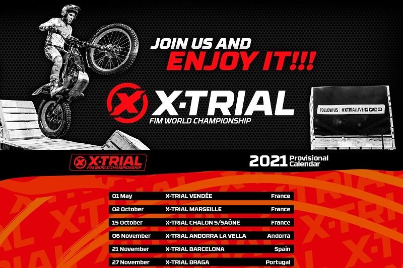 Braga recebe pela primeira vez o Campeonato do Mundo de X-Trial Indoor