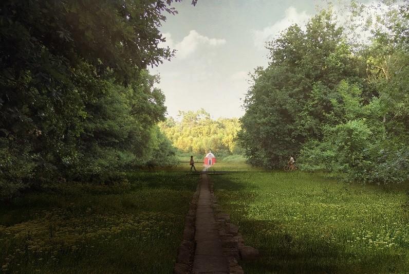 Município de Braga compra mais 51 mil m2 para o Parque das Sete Fontes