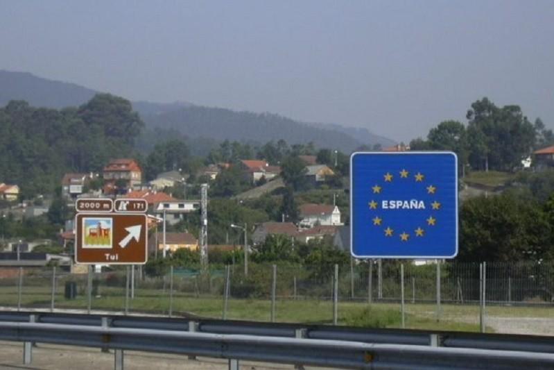 Fronteiras com Espanha mantêm-se fechadas até 01 de março