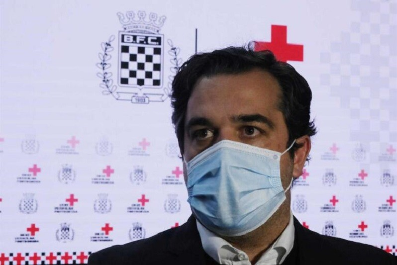 APAF vai apresentar queixa-crime contra presidente do Boavista
