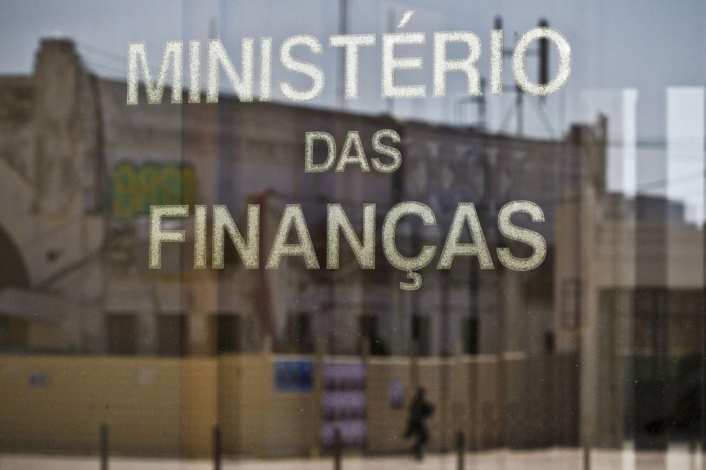 OE2019: Défice melhora em 2,2 mil ME para 445 ME até julho