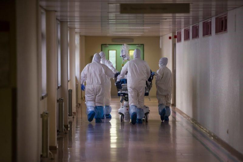 Portugal descarta ajuda da Galiza para receber doentes covid-19