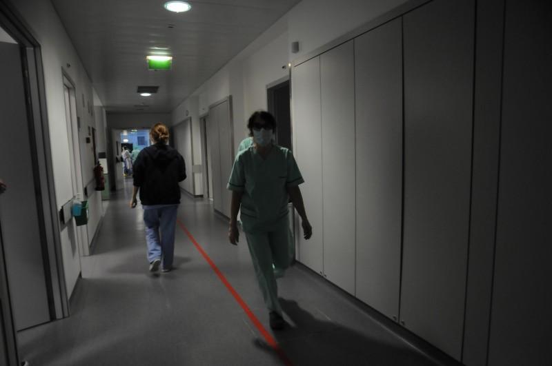 Cinco doentes da região Sul internados em Braga