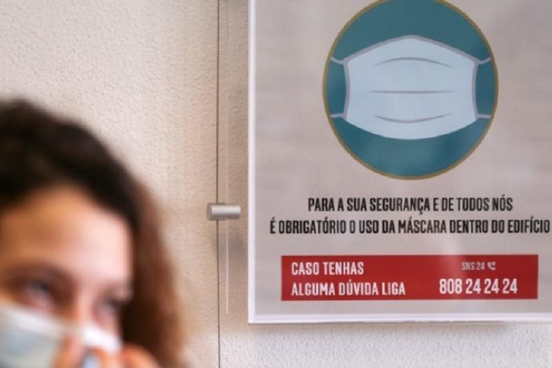 Portugal com 203 mortes e 2.583 casos de infeção nas últimas 24 horas