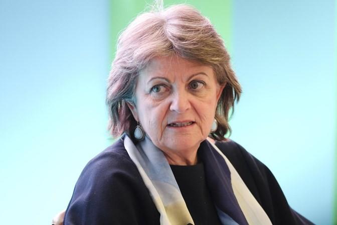 Presidente da República felicita Elisa Ferreira