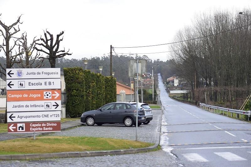 Mais um milhão para obras nas freguesias