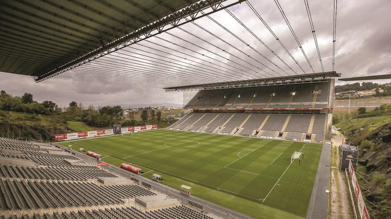 Braga-Benfica 'aquece' a quarta ronda, Sporting defende liderança com Rio Ave