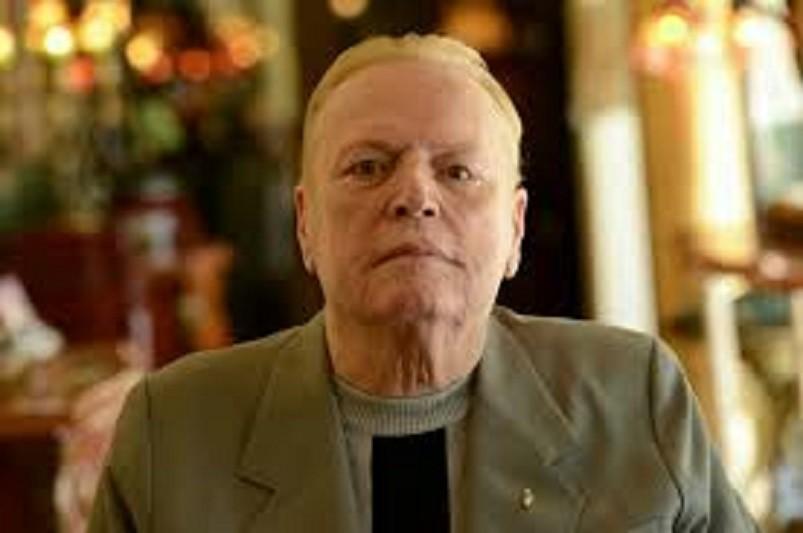 Magnata da pornografia Larry Flynt morreu aos 78 anos