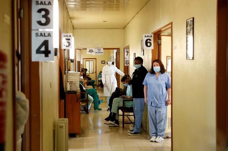 Portugal com 167 mortes e 3.480 casos de infeção de covid-19 nas últimas 24 horas