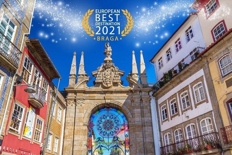 Associação ATAHCA felicita Braga pelo prémio de