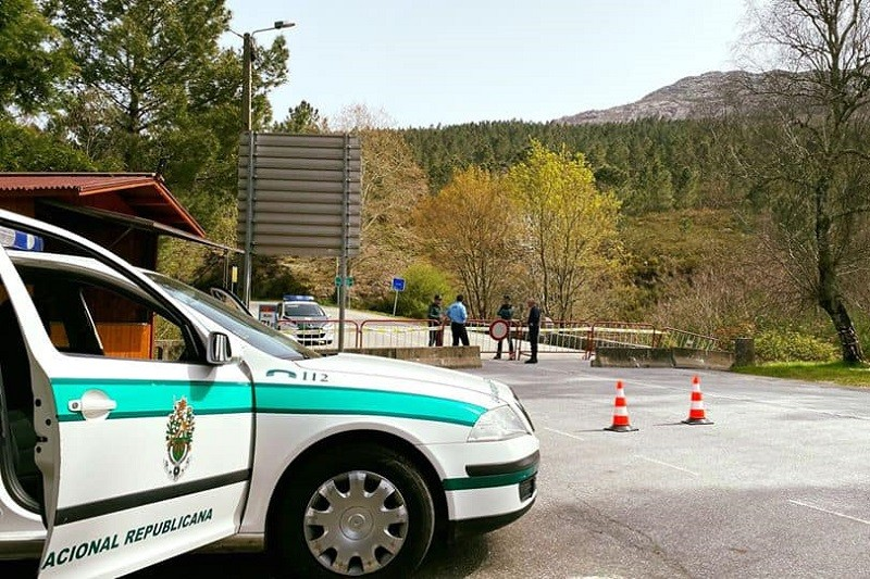 Presidente da CM de Ponte da Barca protesta junto à fronteira da Madalena (Lindoso), amanhã às 13 horas