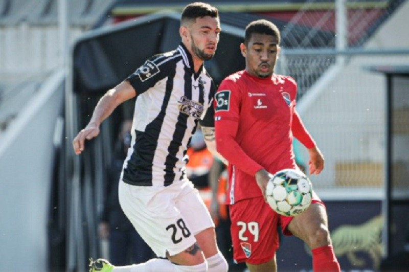 Gil Vicente perdeu com o Portimonense por 4-1