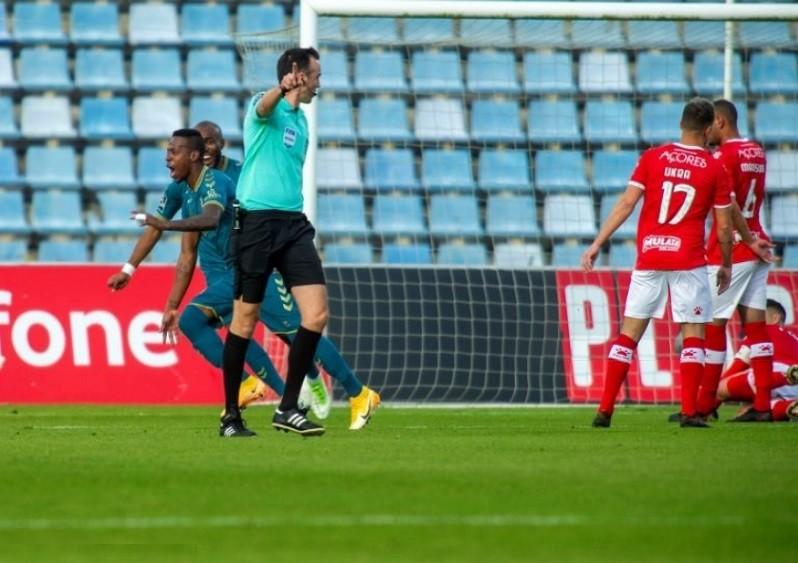 Sporting Clube de Braga vence Santa Clara e aproxima-se do segundo lugar