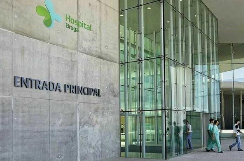 Hospital de Braga recebeu 92 doentes coronários
