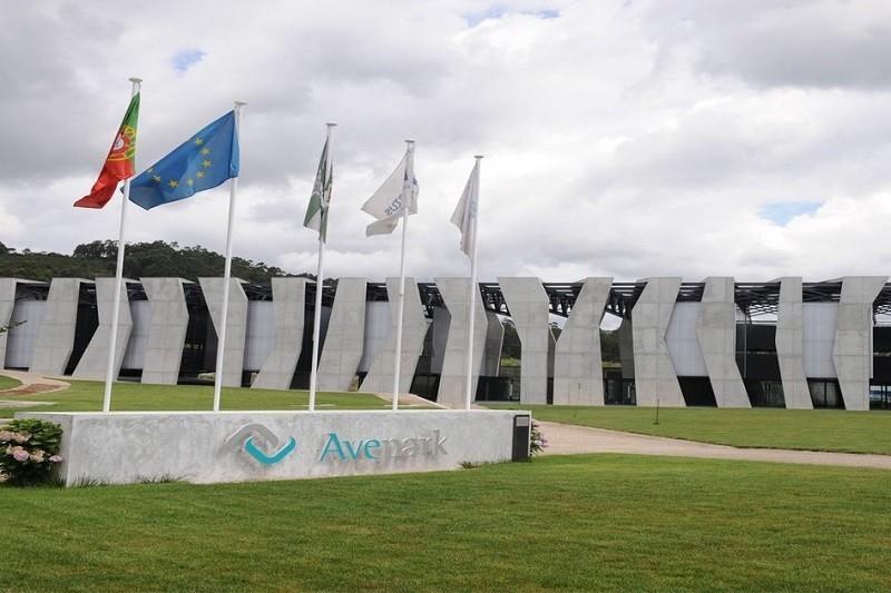 Super computador de 26 toneladas da União Europeia vai ficar instalado no Avepark, em Guimarães