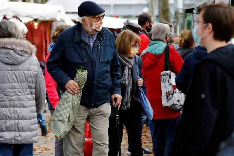 Alemanha regista 3.856 novas infeções e 528 mortes de covid-19 nas últimas 24 horas