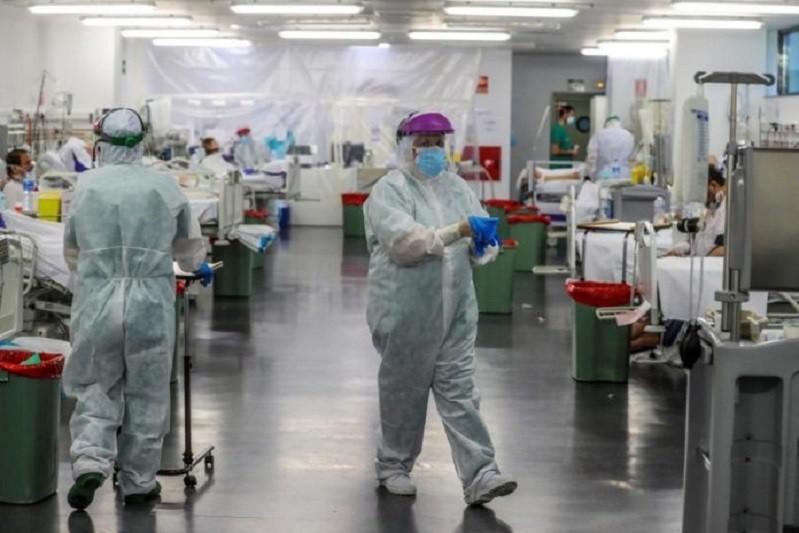 Portugal com 111 mortes e 1.502 casos de infeção de covid-19 nas últimas 24 horas
