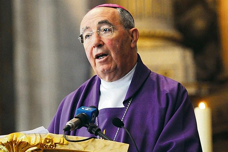 Arcebispo desafia a cuidar do próximo