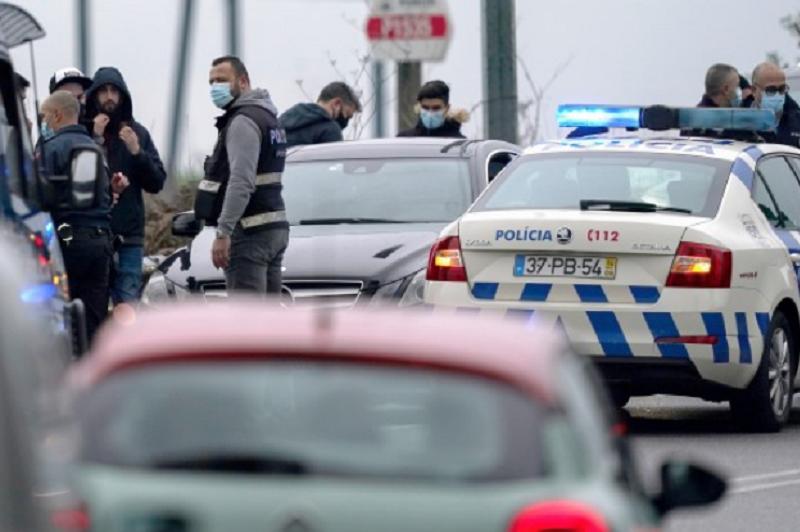 Mais de 600 detidos em janeiro pela PSP por conduzir sem carta de condução