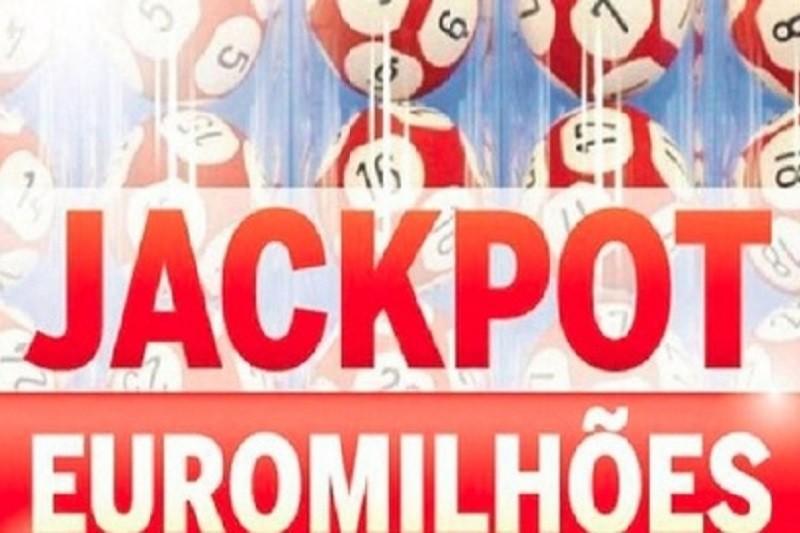 'Jackpot' de 210 milhões de euros no próximo concurso do Euromilhões