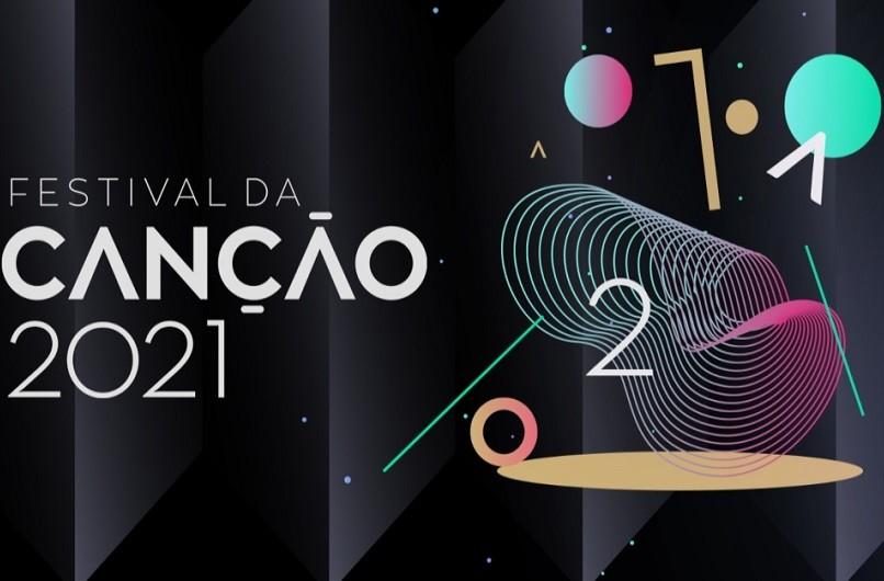 Escolhidas primeiras cinco canções finalistas do Festival da Canção