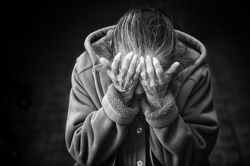 Avançam estruturas para idosas vítimas de violência doméstica
