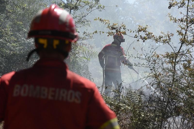 Câmara Municipal de Vila Nova de Famalicão renova apoio anual aos Bombeiros, Cruz Vermelha e Sapadores Florestais